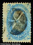 image of stamp found civil war dresden