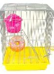 YML Group animal cages