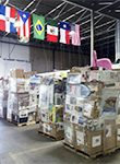 Discount Truckloads warehouse