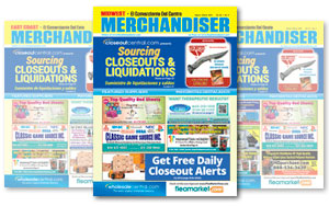 Subscribe to Merchandiser