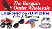 Bargain Outlet Warehouse