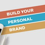 Build Your Personal Brand concept image