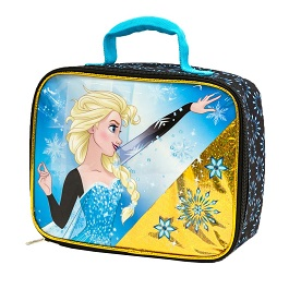 Licensed Lunch Bags from Happy House NYC, Inc.