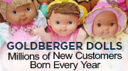 Goldberger Dolls
