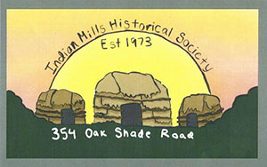 Indian Mills Historical Society
