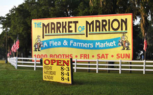 Market of Marion