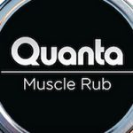 Quanta Muscle Rub product image