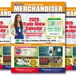 Merchandiser magazines 12-19 covers