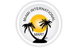 Miami International Mart logo