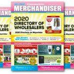 Merchandiser Magazines January 2020 issues