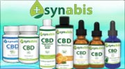 synabis cbd products