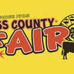 Cass County Fair logo