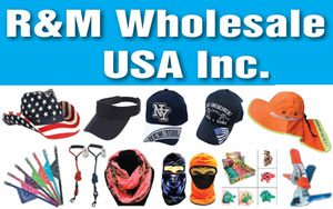 R&M Wholesale name and products