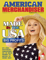 Subscribe to American Merchandiser