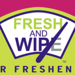 fresh and wipe logo