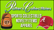 Patter's Collectibles