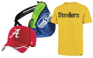 Patters Collectibles licensed sports products