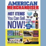 American Merchandiser September 2020 Cover