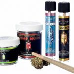 CBD Axis products