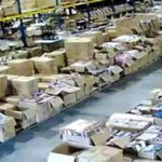 All Star Wholesalers warehouse