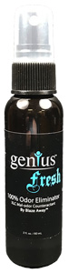 Genius Fresh odor eliminator