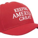 Keeping America Great hat