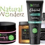 Natural Wunderz health products