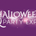 Halloween Party Expo