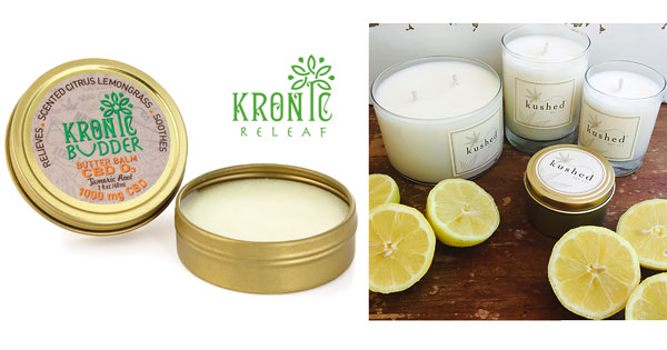Kronic Products