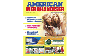 American Merchandiser March 2021 Issue